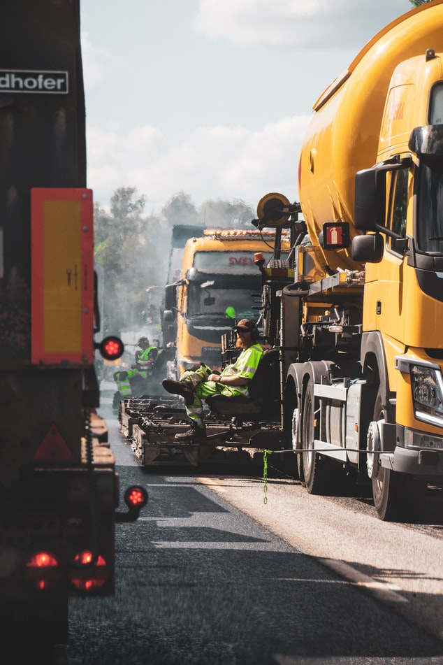 san diego asphalt services